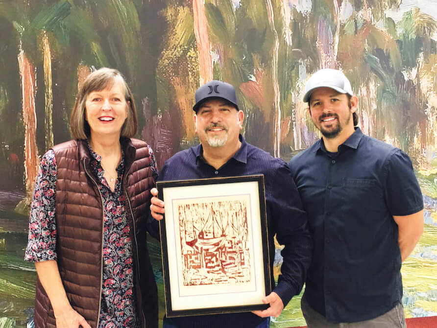 From Junior Artists to Professional Artists Three Festival of Arts Exhibitors Recall their Start in Art at the Festival's Junior Art Exhibit